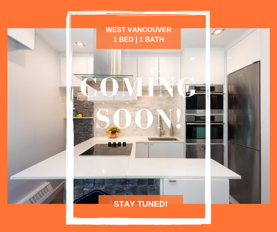 West Vancouver condo under $450,000