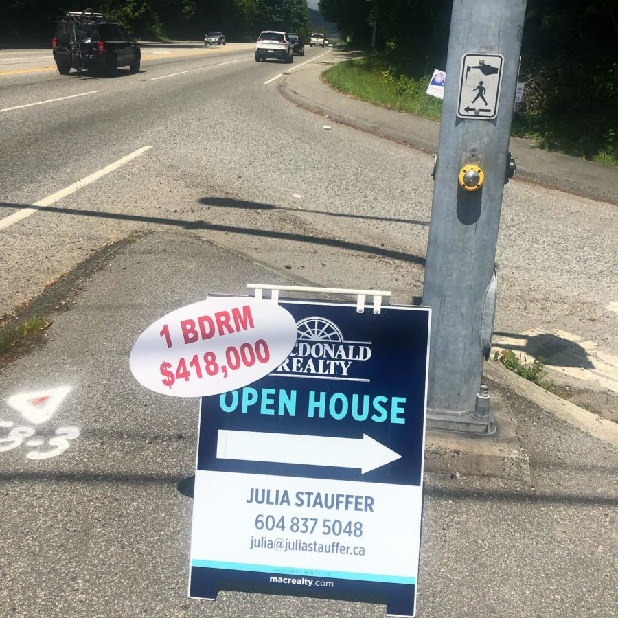 Julia Stauffer Open House